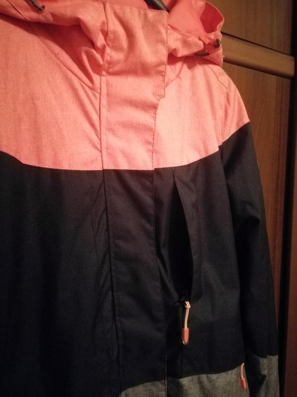 Куртка женская спортивная Cropp р. XS - Фото 7
