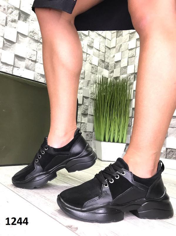 Женские кроссовки - Фото 4
