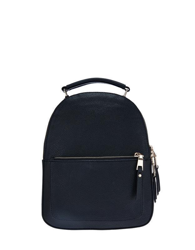 Рюкзак миди под тисненную кожу англия accessorize - Фото 5
