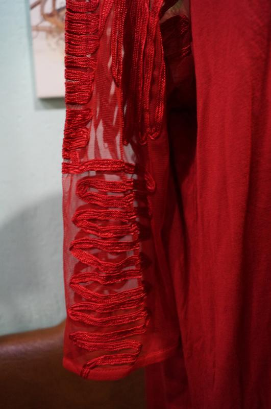 Блуза р.22,бренд next - Фото 7