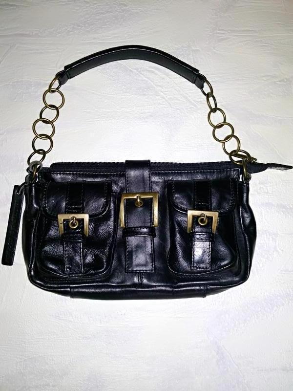 Stocxh lm маленькая кожаная сумочка ///шведский бренд///