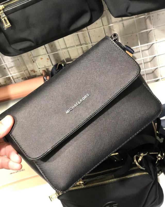 Женская сумка кросс-боди Michael Kors Майкл Корс