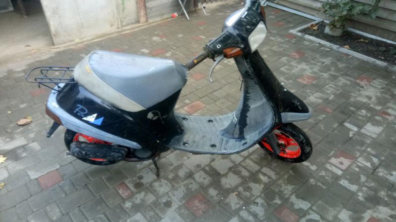 Honda pal af18 2 штуки - Фото 14