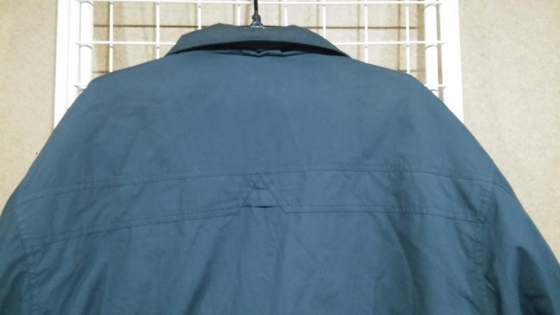 Мужская осенняя куртка хорошего качества - Фото 4