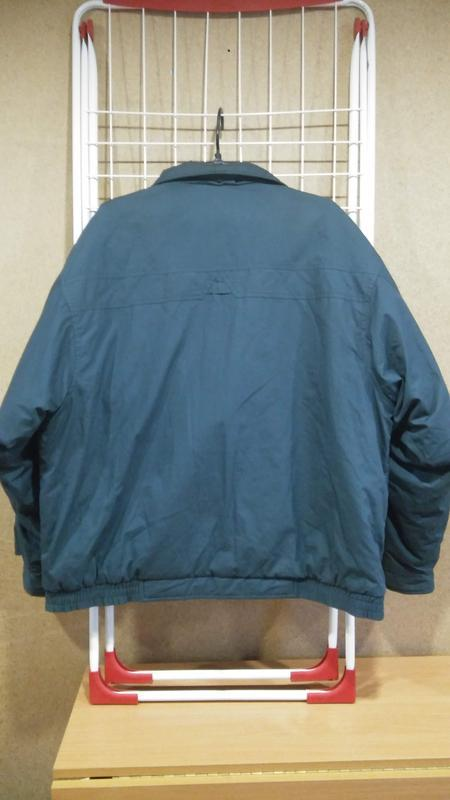 Мужская осенняя куртка хорошего качества - Фото 5