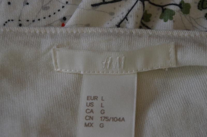 Стильное брендовое трикотажное платье в бельевом стиле свободн... - Фото 7