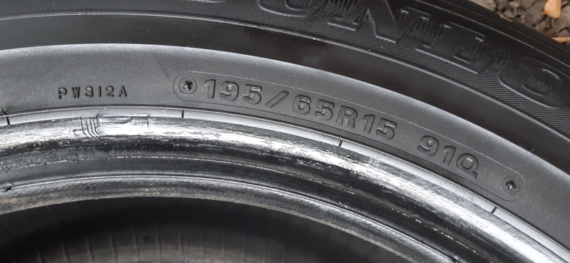 Зимняя резина Dunlop Graspic DS-3 - Фото 4