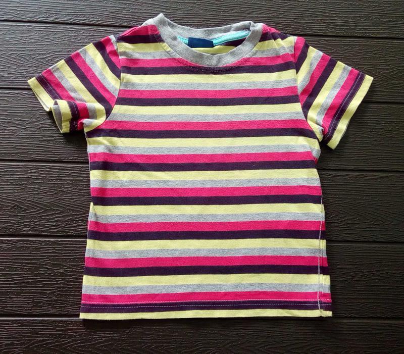 Фирменная детская футболка cherokee, f-s-103