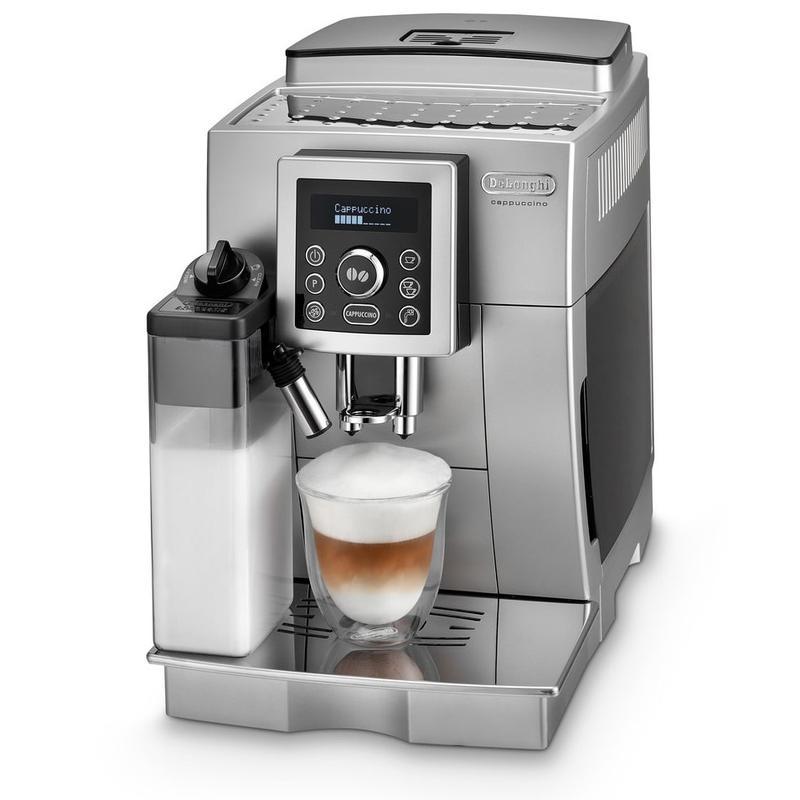 Кофемашина Delonghi ECAM 23.460S б/у