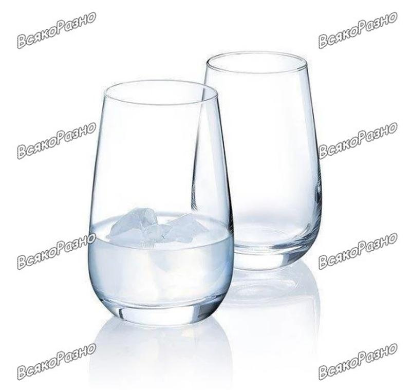 Стаканы люминарк 350 мл. Высокий стакан Luminarc