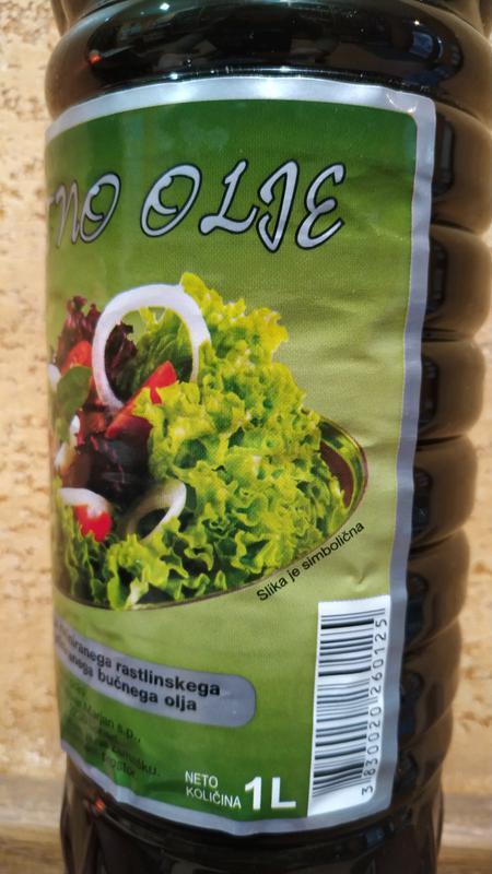 Масло тыквы Solatno olje витамины ЦИНК тыква и подсолнух 1литр - Фото 4