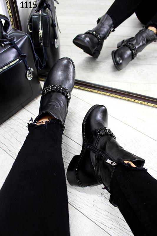"""Ботинки """"veagia"""""""