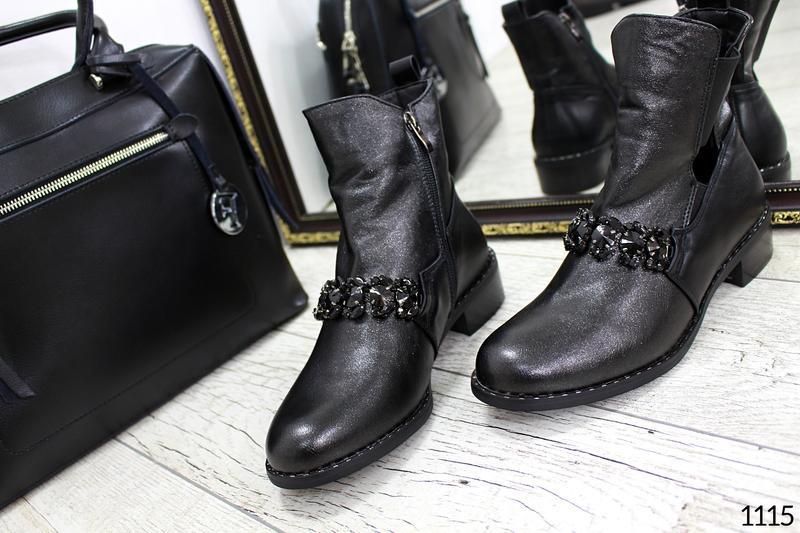 """Ботинки """"veagia"""" - Фото 2"""