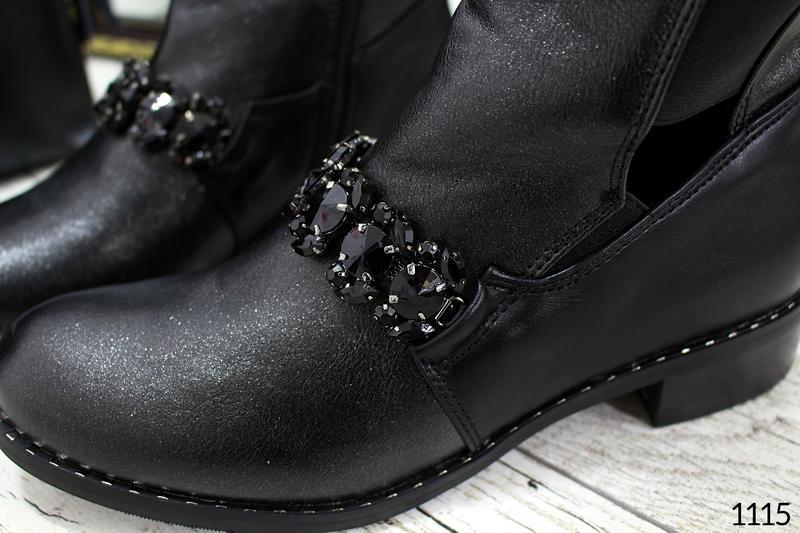 """Ботинки """"veagia"""" - Фото 3"""