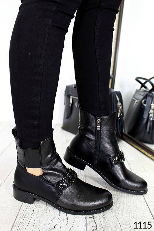 """Ботинки """"veagia"""" - Фото 4"""