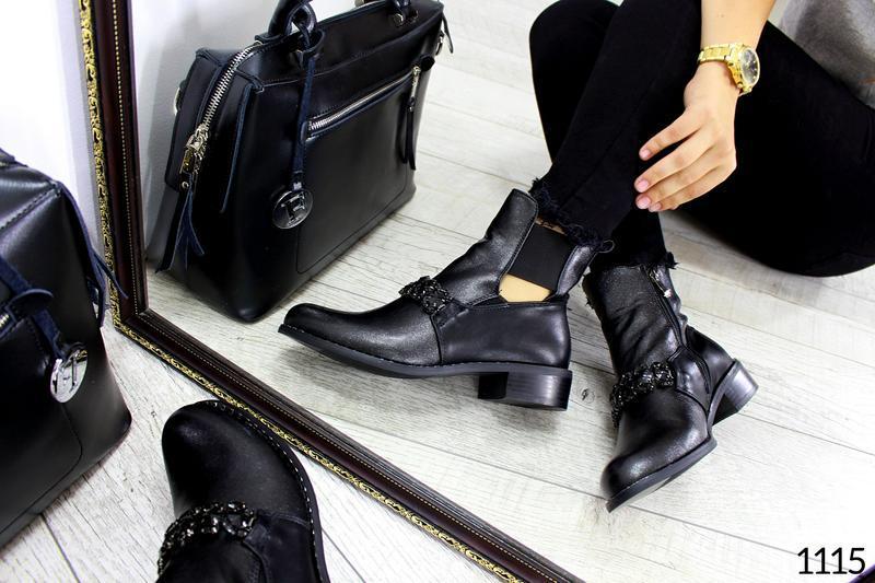 """Ботинки """"veagia"""" - Фото 5"""