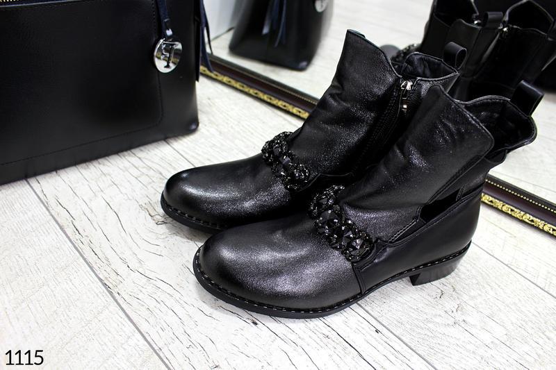 """Ботинки """"veagia"""" - Фото 7"""