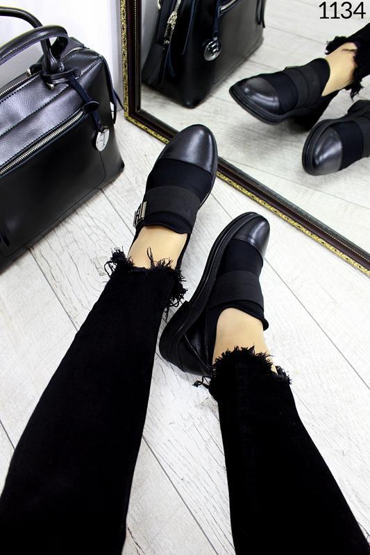 """Ботинки """" барва """""""