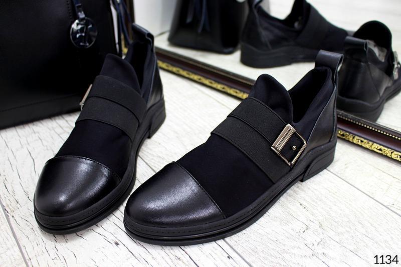 """Ботинки """" барва """" - Фото 2"""