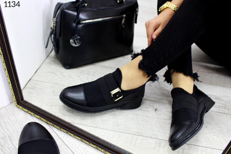 """Ботинки """" барва """" - Фото 3"""