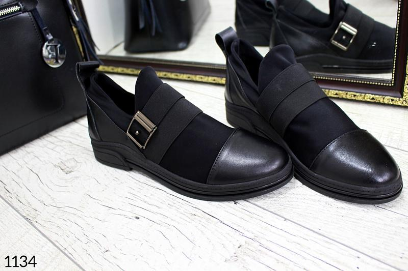 """Ботинки """" барва """" - Фото 4"""