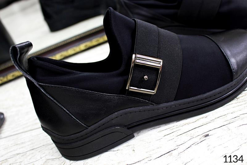 """Ботинки """" барва """" - Фото 5"""