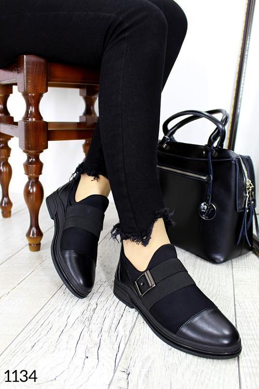 """Ботинки """" барва """" - Фото 6"""