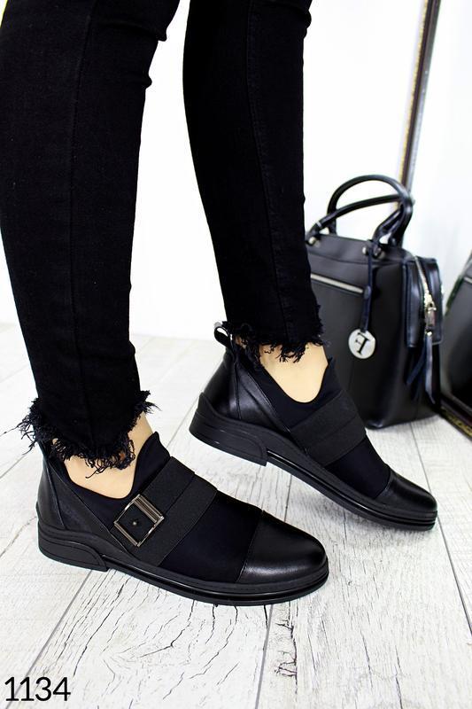 """Ботинки """" барва """" - Фото 7"""