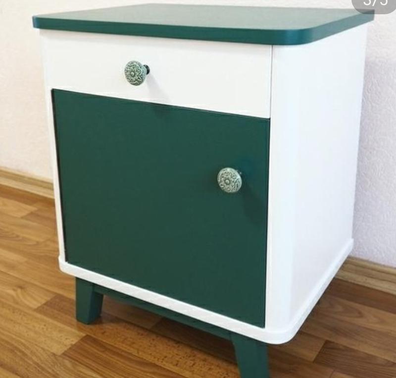 Покраска. перекраска, декорирование, редизайн мебели