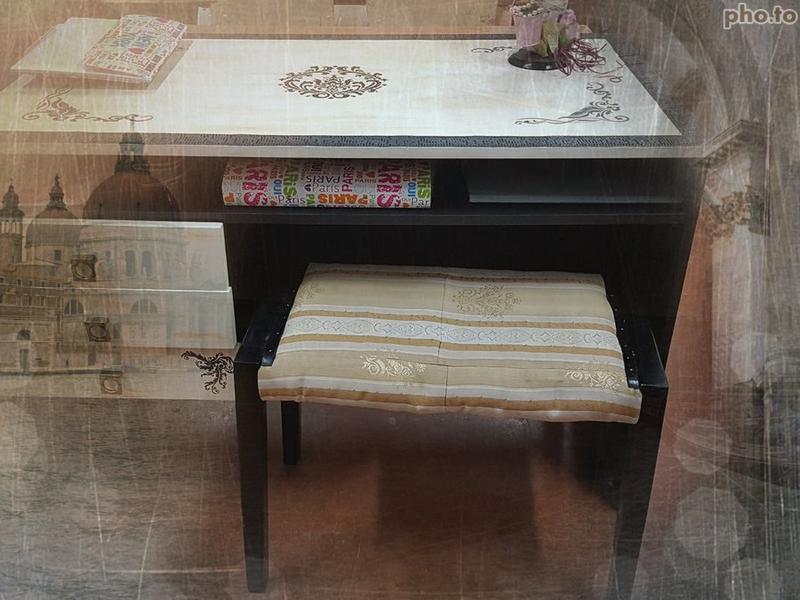 Покраска. перекраска, декорирование, редизайн мебели - Фото 3