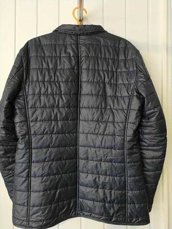 Gautieri италия демисезонная мужская куртка - Фото 4