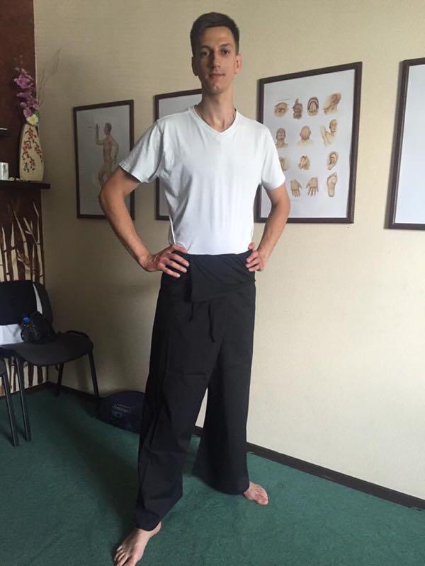 Тайские штаны, распродажа - Фото 4
