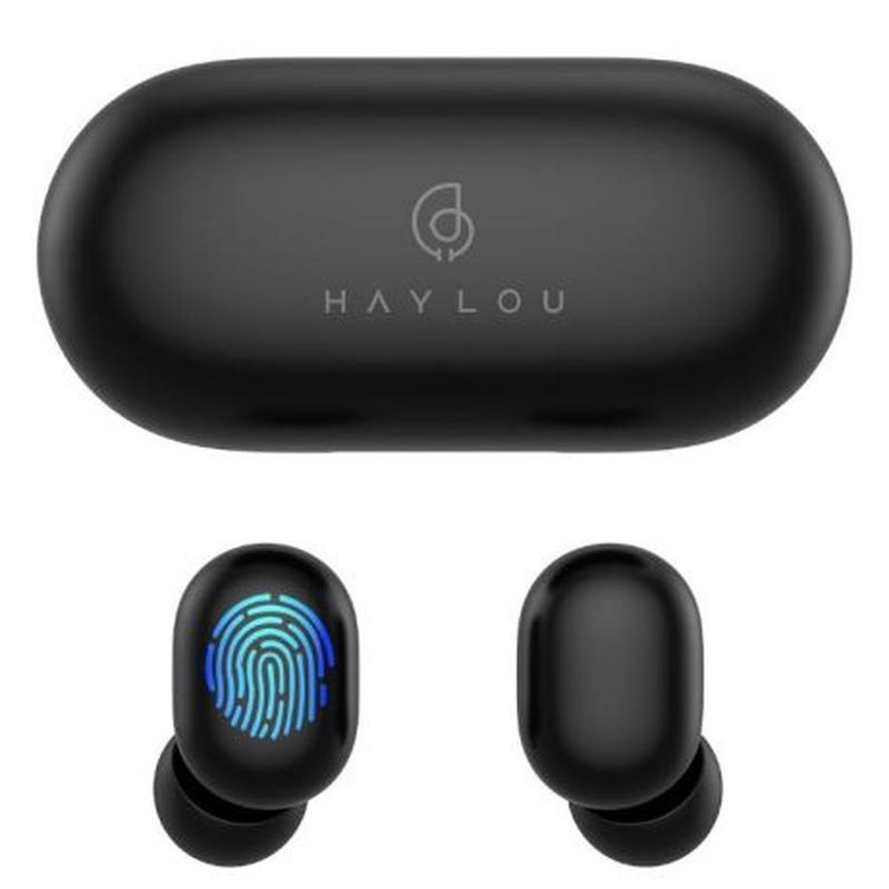Премиум Наушники Haylou GT1 TWS Сенсорное управление. 100% Ори...