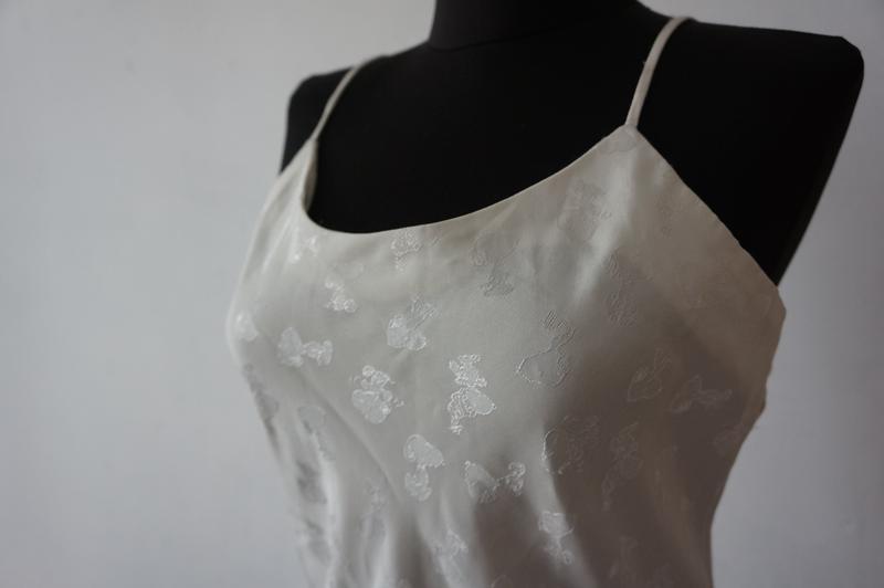 Пеньюар ночная рубашка ночнушка - Фото 2