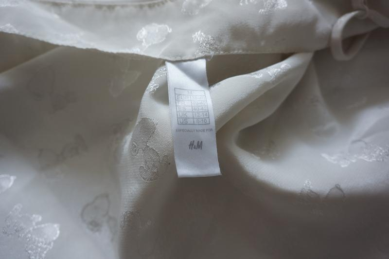 Пеньюар ночная рубашка ночнушка - Фото 5
