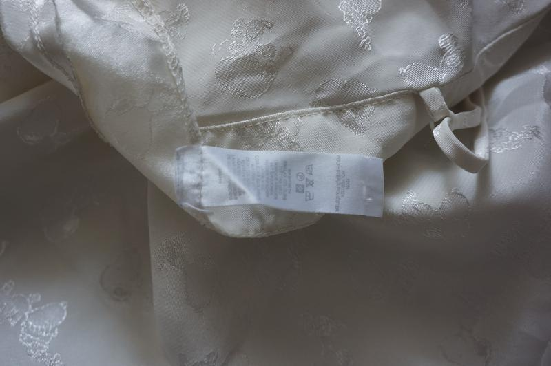 Пеньюар ночная рубашка ночнушка - Фото 7