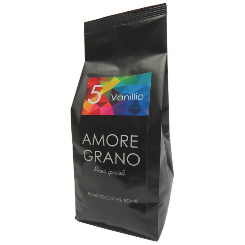 Кофе Amore Grano Vanillio 250 г, зерно