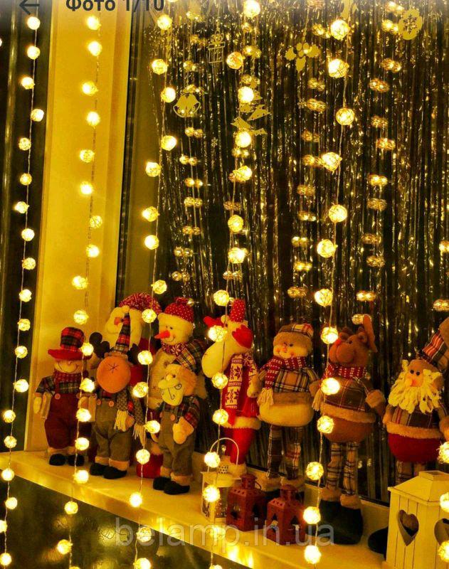 Новогодние украшения для 🏠 - Фото 7