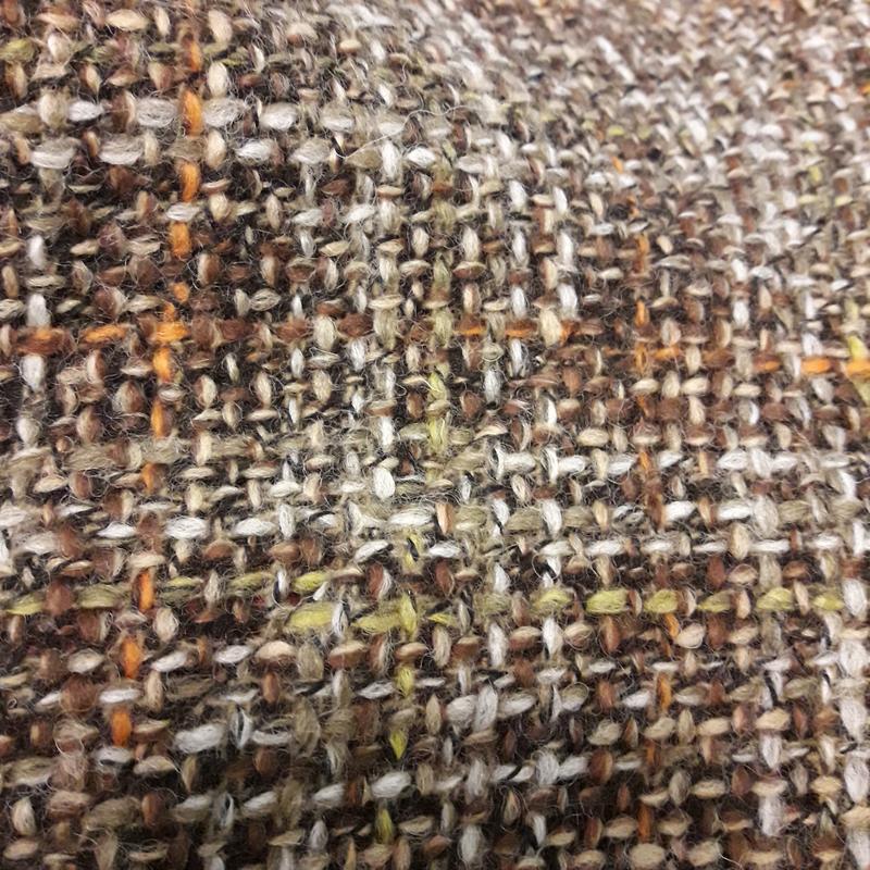 Шерстяной костюм юбка жакет пиджак - Фото 7