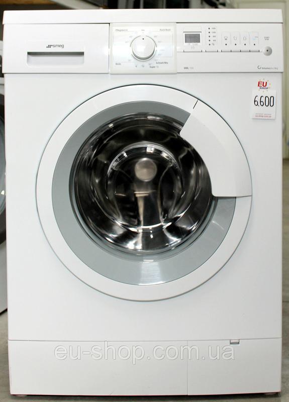 Стиральная машина Smeg WML168 (8кг), б\у - Фото 3