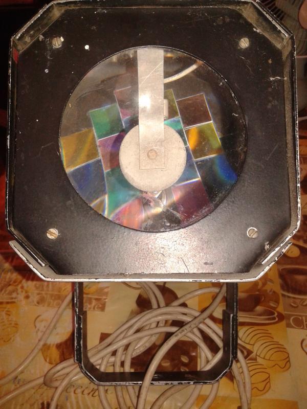 Цветомузыка для дискотек-STARR-FLESH. - Фото 2