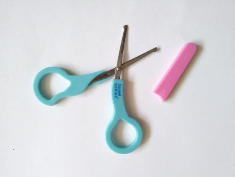Детские ножницы - Фото 3