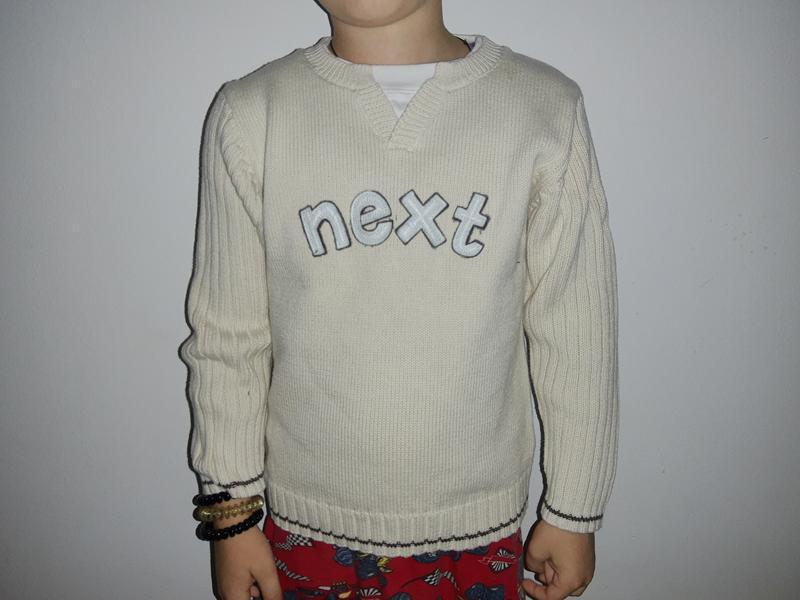 Модный свитшот свитер джемпер