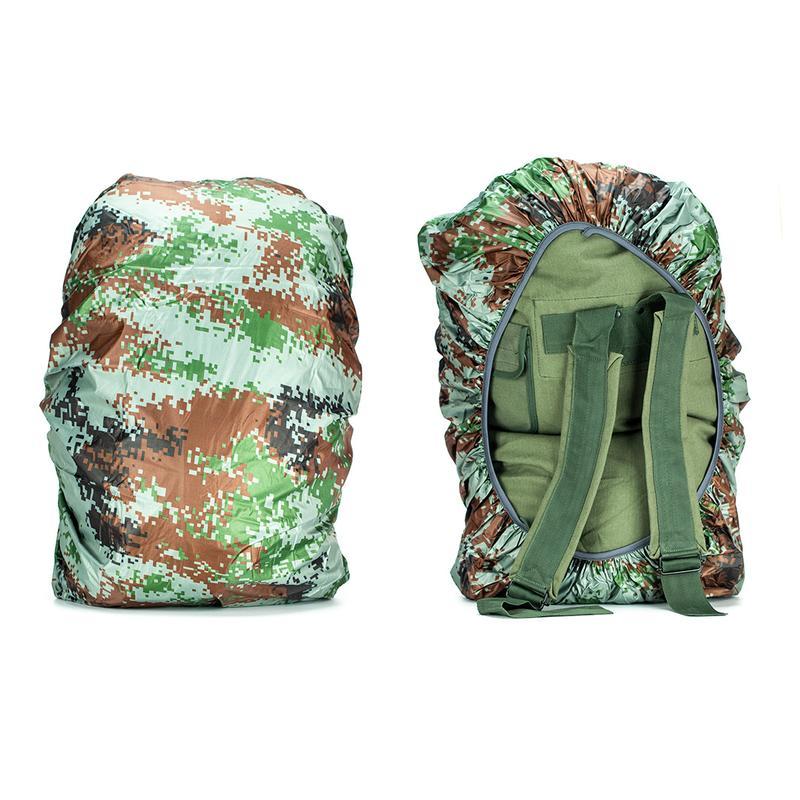 Raincover.Чехол на рюкзак водонепроницаемый, 7цветов,7размеров. - Фото 3