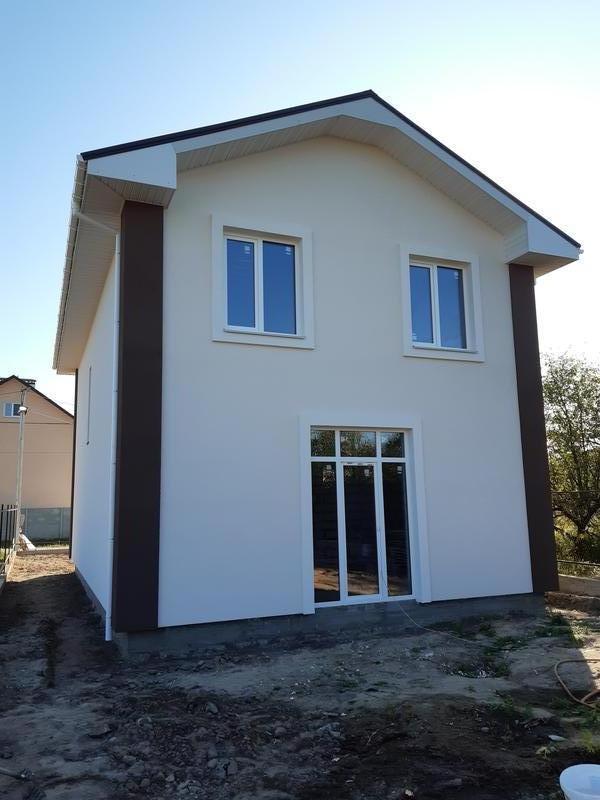 Дом 130М.КВ село Петропавловская Борщаговка - Фото 2