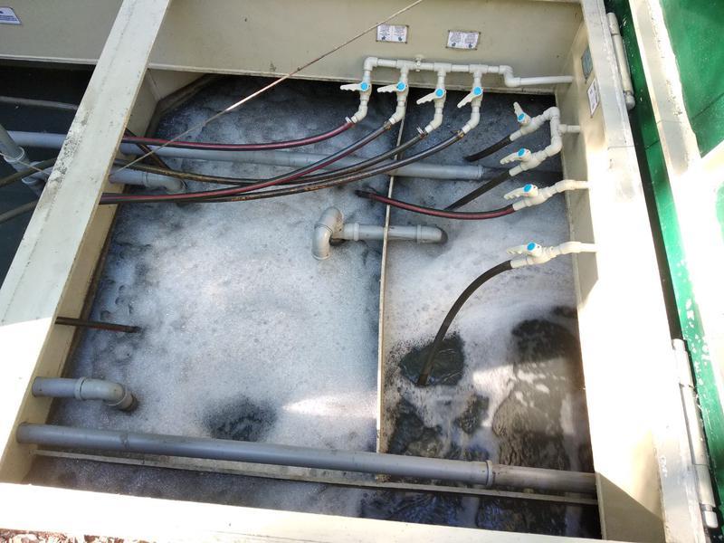 Сервісне обслуговування автономної каналізації (ЛОС)