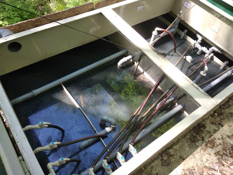 Сервісне обслуговування автономної каналізації (ЛОС) - Фото 2