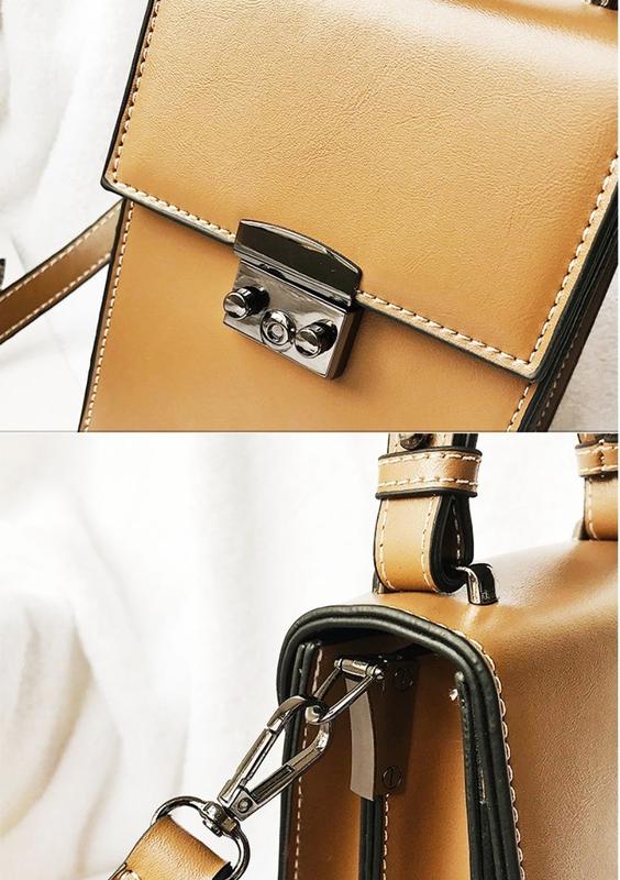 Женская сумочка кошелек. Сумочка для телефона. - Фото 4