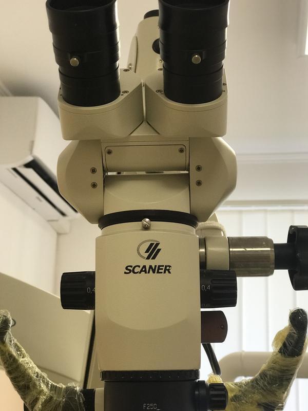 Микроскоп Scaner Calipso в идеалном состоянии! - Фото 2