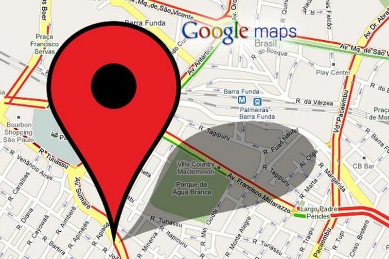 Позначу ваш готель, ресторан та інші об'єкти на картах Google